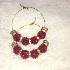 Accessories - Custom Made Earrings